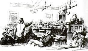 Derecho en Juicios Orales
